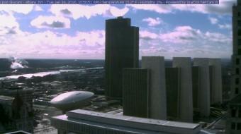 Webcam Albany, New York: CBS 6 SkyCam