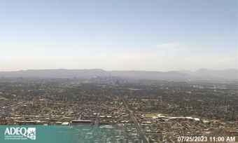 Webcam Phoenix, Arizona