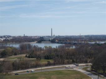 Webcam Washington D.C., District of Columbia