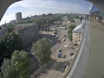 Webcam Novosibirsk