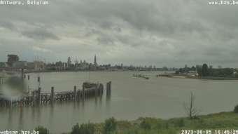 Webcam Antwerp