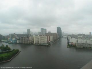 Tokio Webcam