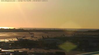 Webcam Los Angeles, California