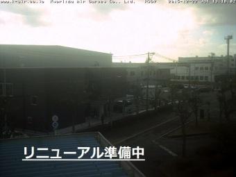 Webcam Osaka