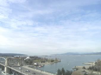 Webcam Vancouver