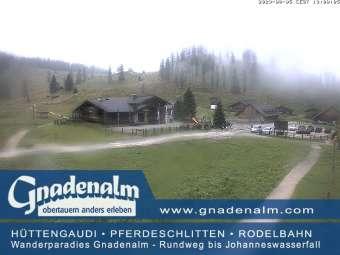 Obertauern - Gnadenalm Obertauern - Gnadenalm 56 minutes ago