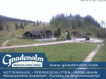 Obertauern - Gnadenalm 32 minutes ago