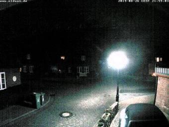 Webcam Oldsum (Föhr)