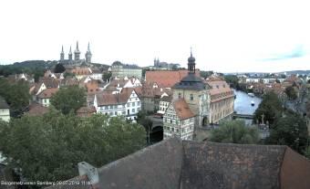 Webcam Bamberga