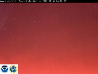 South Pole South Pole 9 hours ago