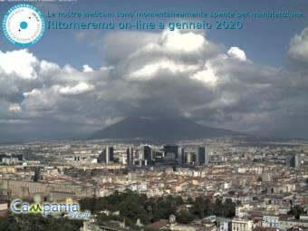 Webcam Neapel