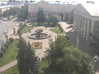 Webcam Kemerovo