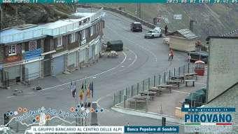 Webcam Stilfserjoch