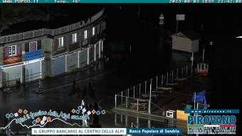 Webcam Passo dello Stelvio