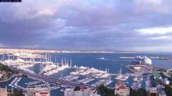 Mallorca Webcam