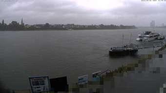 BPS-Webcam Bonn