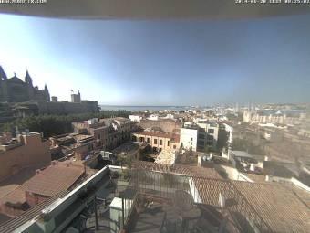 Webcam Palma de Mallorca