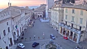 Assisi Assisi vor einer Stunde