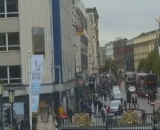 Webcam Belfast