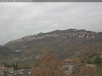 Webcam San Marino
