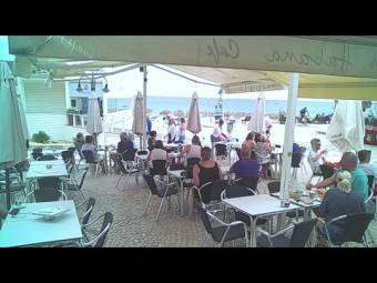 Webcam Algarve