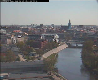 Webcam Breslavia