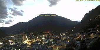 Andorra 10 hours ago