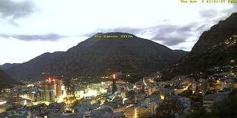 Andorra Andorra 3 ore fa