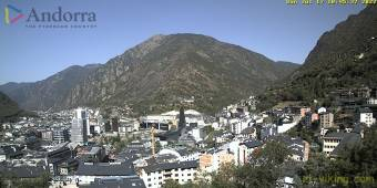 Webcam Andorra