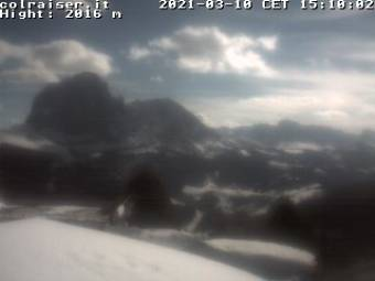 Webcam Val Gardena - Groeden