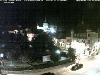 Webcam Sighisoara