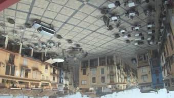 Webcam Gandia