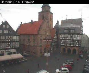 Webcam Alsfeld