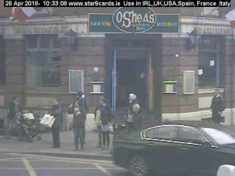 Webcam Dublin
