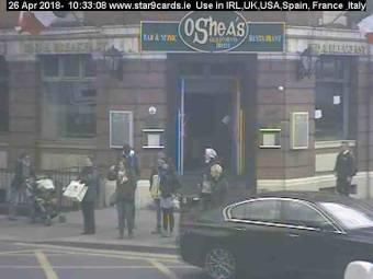 Webcam Dublino