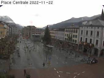 Webcam Martigny