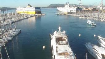 Toulon Toulon vor 11 Tagen