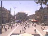 Webcam Montpellier