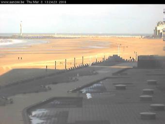 Webcam Ostend