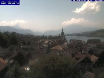 Webcam Küssnacht am Rigi