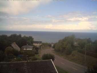Webcam Vang (Bornholm)