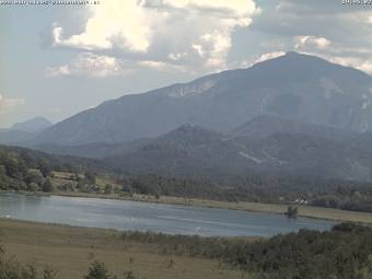 Webcam Turnersee