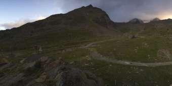 360°-Panorama Kreuzboden