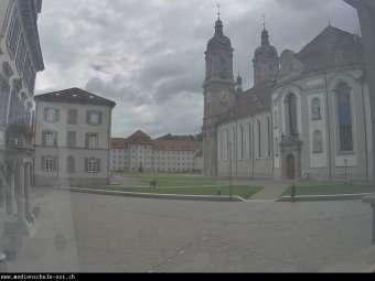 St. Gallen St. Gallen vor 28 Minuten