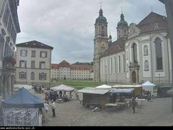 Webcam St. Gallen
