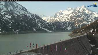 Webcam Silvretta