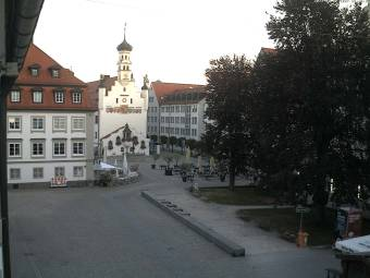 Webcam Kempten