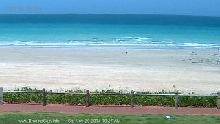 Webcam Broome