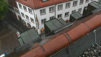 Webcam Freiburg
