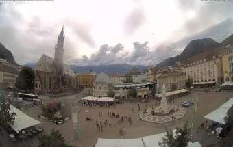 Bolzano 45 minutes ago